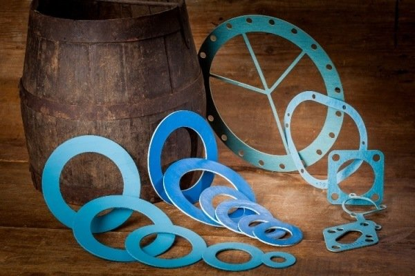 Manufacturing of High-Quality Gaskets