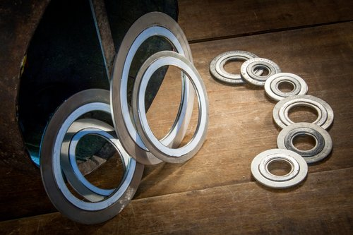 Types of Gaskets and its Usage