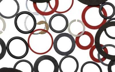 Why Colour Matters When Choosing Gaskets?