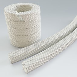Braided PTFE Packing