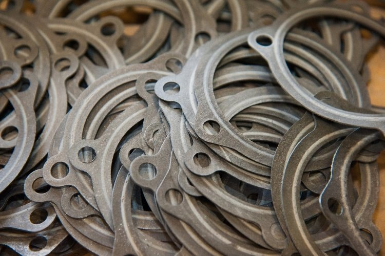 Flange Gasket materials – What you need to know