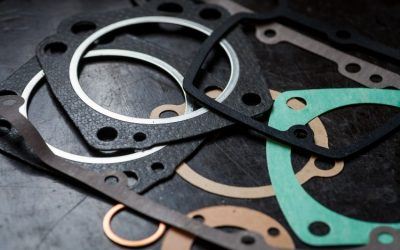 Spiral Wound Gaskets and Sheet Gaskets