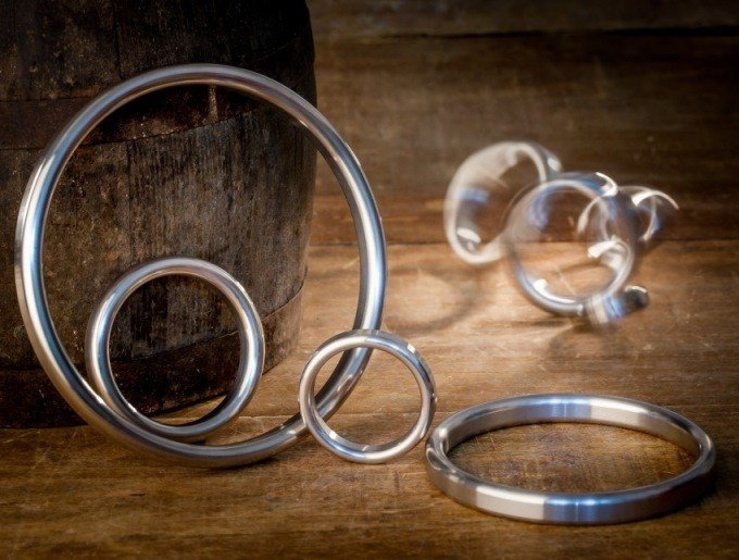 Quality Ring Type Joints (RTJs)