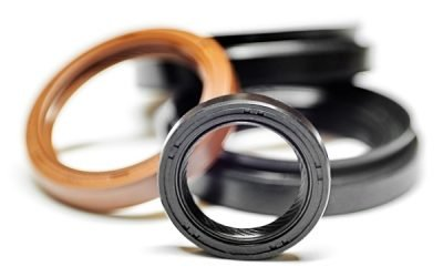 The process of manufacturing a gasket