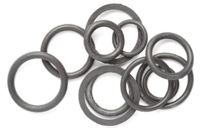 o rings and temparature