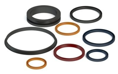 Restoring your damaged rubber seals