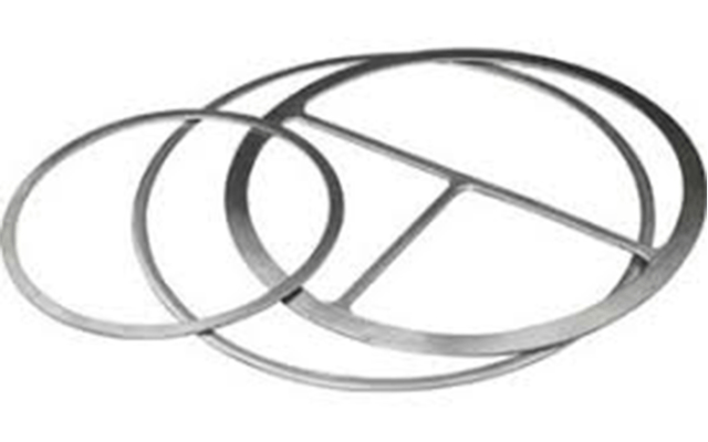 Metalclad Jacketed Gasket