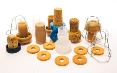 FInding the best sealing materials for Food Grade Applications