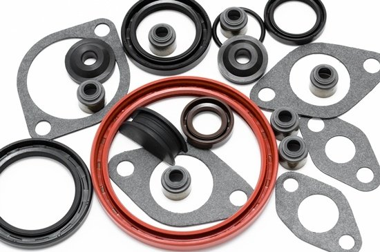 Keeping a close eye on the gaskets your applications use