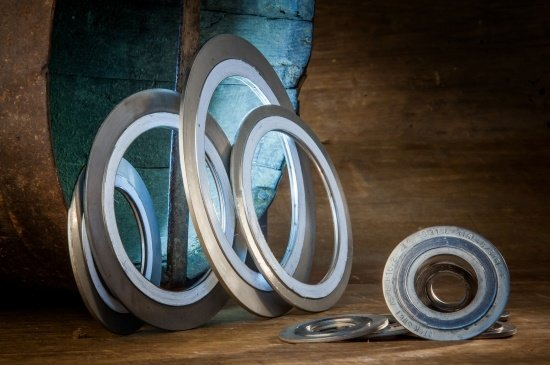 Spiral Wound Gasket Compressibility and Pressure Ratings