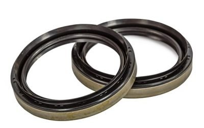 Choosing the correct oil seal application